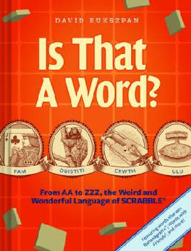 Cover of Is That A Word?