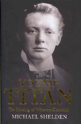 Cover: Young Titan