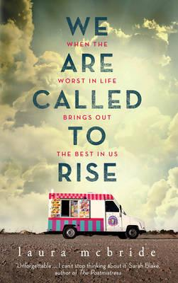 Cover of We Are Called to Rise