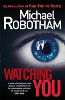 Cover of Watching you