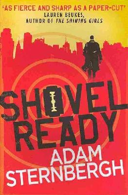 Cover of Shovel Ready