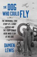 Book cover of The dog who could fly