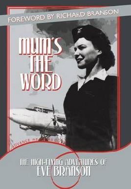 Cover of Mum's The Word
