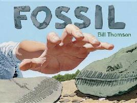 Cover of Fossil