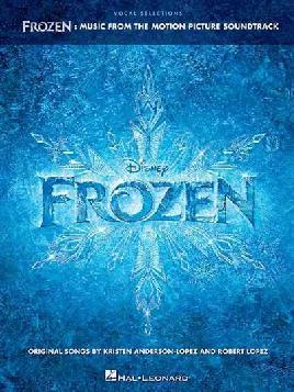 Cover of Frozen