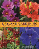 Book cover of Dryland Gardening