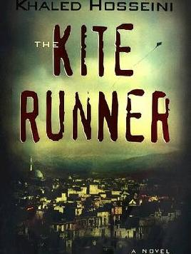 Cover of The Kite Runner