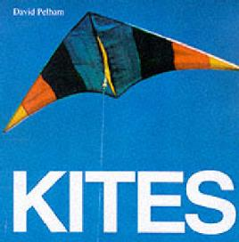 Cover of Kites