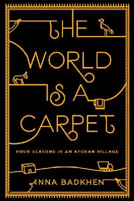 Cover of The World is a Carpet