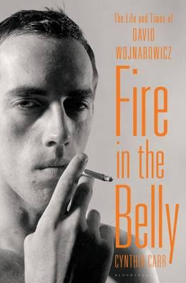 Cover: Fire in the Belly