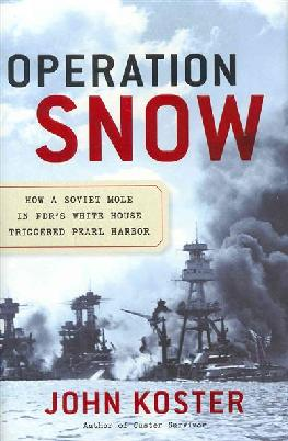 Cover: Operation Snow