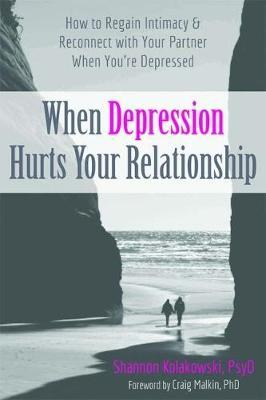 Cover of When Depression Hurts Your Relationship