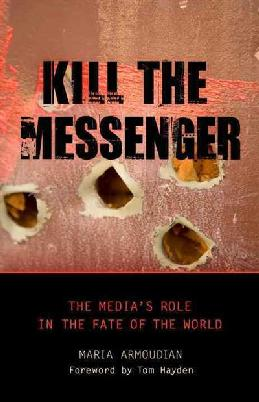 Cover of Kill the messenger