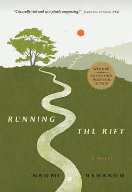 Cover of Running the rift
