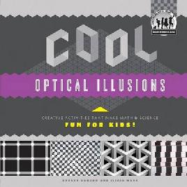 Cover of Cool Optical Illusions