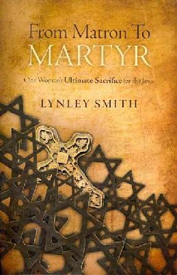 cover of from Matron to martyr
