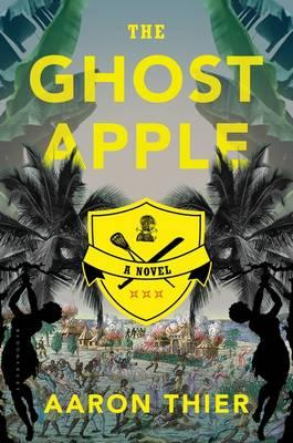 Cover of The Ghost Apple