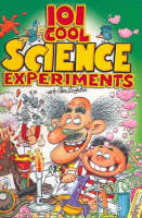 Cover of 101 Cool Science Experiments