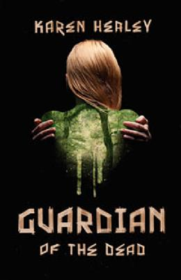 Cover of Guardian of the Dead