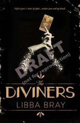Cover: The Diviners