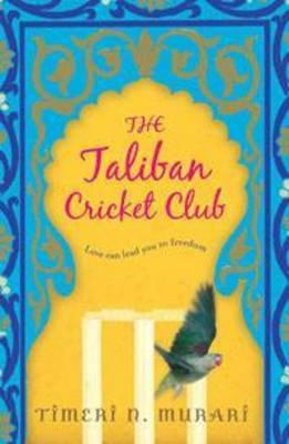 Cover of The Taliban Cricket Club