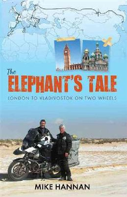 Cover: The Elephant's Tale