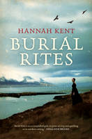 cover for Burial Rites