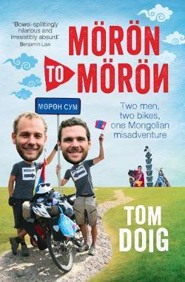 Cover: Moron to Moron
