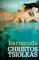 Cover of Barracuda