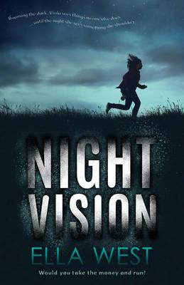 Cover of Night Vision