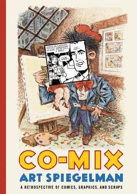 cover for Co-Mix