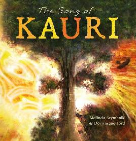 Cover of the song of the kauri