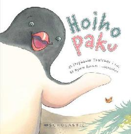 Cover of Hoiho paku