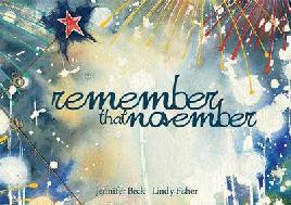 Cover of Remember that November