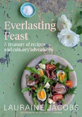 Cover of Everlasting Feast