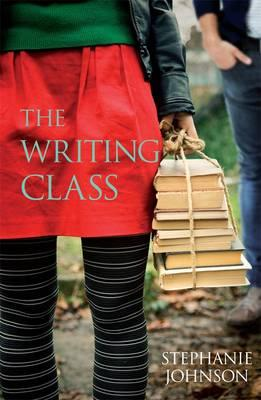 Cover of The Writing Class