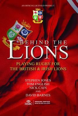 Search the catalogue for Behind the Lions