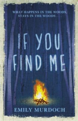 Cover: If You Find Me