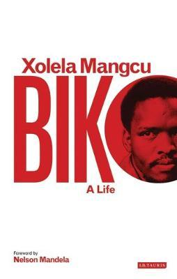 Cover of Biko: A Life