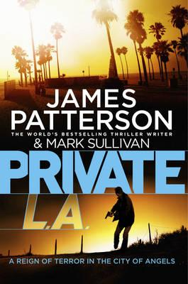 Cover of Private LA