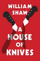 Cover of House of knives