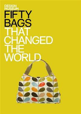 "Cover image of ""Fifty bags that changed the world"""