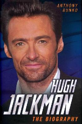 Cover: Hugh Jackman