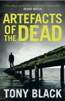 Cover of Artefacts of the dead
