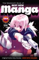 Best new manga
