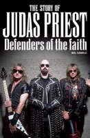 Cover of The story of Judas Priest