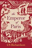 Cover of The Emperor of Paris