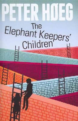 Cover: The Elephant Keepers' Children