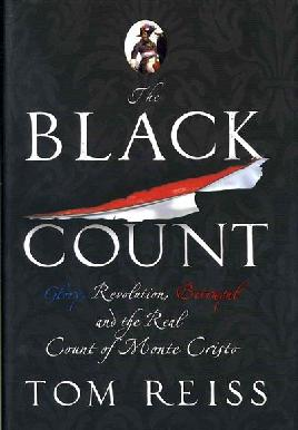 Cover: The Black Count
