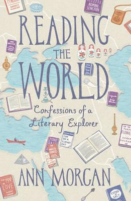 Cover of Reading the World